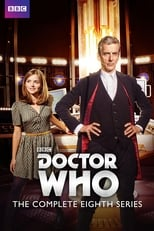 Doctor Who: Season 8 (2014)