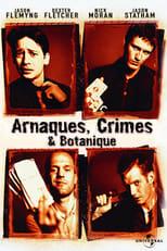 film Arnaques, crimes et botanique streaming