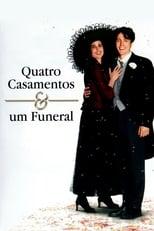 Quatro Casamentos e um Funeral (1994) Torrent Dublado e Legendado