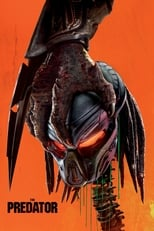 Image The Predator 2018 English 720p HDRip 850MB Watch Online & Download