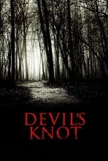 Devil's Knot (2013) Box Art