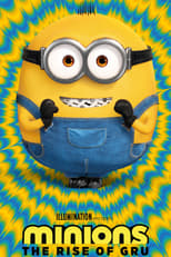 Minions: The Rise of Gru Image