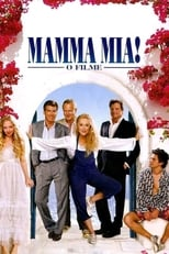 Mamma Mia! O Filme (2008) Torrent Dublado e Legendado