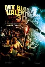 Filmposter: My Bloody Valentine