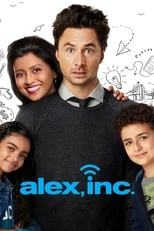 Alex, Inc. Season: 1, Episode: 5