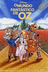 O Mundo Fantástico de Oz (1985) Torrent Dublado e Legendado