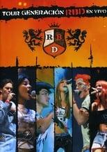 RBD - Tour Generación En Vivo
