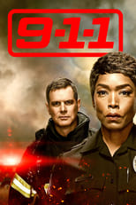 9-1-1 4ª Temporada Completa Torrent Legendada