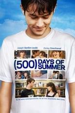 Filmposter: (500) Days of Summer