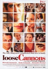 Poster for Loose Cannons