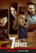 7 Anos (2016) Torrent Dublado e Legendado
