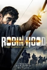 Image Robin Hood The Rebellion (2018) [720p] WEB-Rip Watch Online & Download