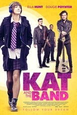 Image Kat and the Band 2020 Film Online Subtitrat Hd