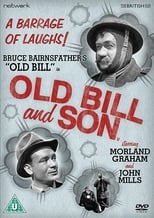 Old Bill and Son (1940) box art