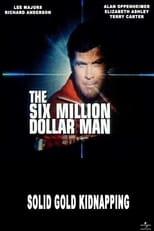 Der sechs Millionen Dollar Mann - Das Erpressersyndikat