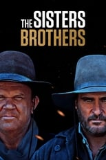 Image The Sisters Brothers (2018)
