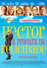 Hector e a Procura da Felicidade (2014) Torrent Dublado e Legendado