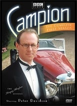 Albert Campion