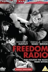 Freedom Radio (1940) box art