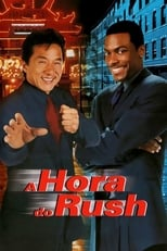 A Hora do Rush (1998) Torrent Dublado e Legendado