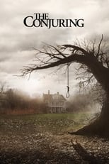 Poster Image for Movie - The Conjuring