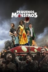 Pequenos Monstros (2019) Torrent Dublado e Legendado