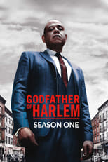 Godfather of Harlem 1ª Temporada Completa Torrent Legendada