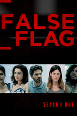 False Flag 1ª Temporada Completa Torrent Legendada