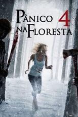 Pânico na Floresta 4 (2011) Torrent Dublado e Legendado