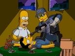 Os Simpsons: 15 Temporada, Episódio 14