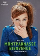 Poster for Jeune femme
