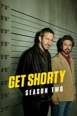 Get Shorty A Máfia do Cinema 2ª Temporada Completa Torrent Legendada