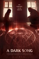 Poster van A Dark Song