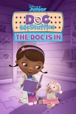 Poster Image for Movie - Doc McStuffins: The Doc Is In