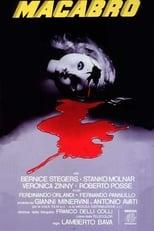 Macabro (1980) Torrent Legendado