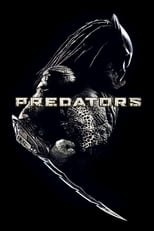 Official movie poster for Predators (2010)