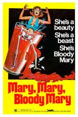 Mary - Bloody Mary