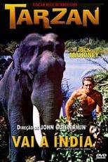 Tarzan vai à Índia (1962) Torrent Dublado e Legendado