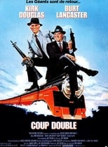 Coup double  (Tough Guys) streaming complet VF HD