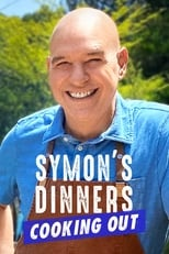 Symon's Dinners Cooking Out Saison 1 Episode 13