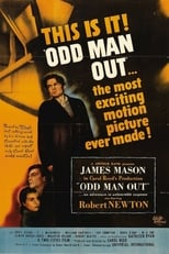 Odd Man Out (1946) Box Art