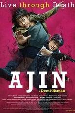 Ajin: Demi-Human - The Movie