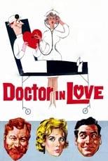 Doctor in Love (1960) Box Art