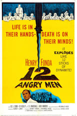 Poster Image for Movie - 12 Angry Men