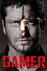Filmposter: Gamer