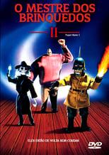 O Mestre dos Brinquedos (1990) Torrent Dublado e Legendado