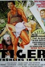 Tiger - Frühling in Wien