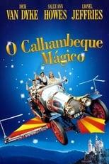O Calhambeque Mágico (1968) Torrent Dublado e Legendado