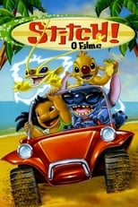 Stitch! O Filme (2003) Torrent Dublado e Legendado