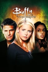 Buffy A Caça-Vampiros 3ª Temporada Completa Torrent Dublada